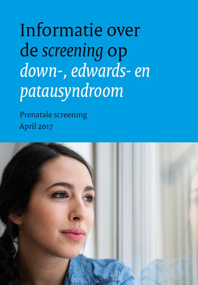 Screening down